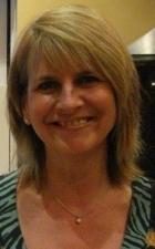 June Warren, Registered Member BACP