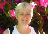 Claire Baker