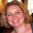 Georgina Seymour MBACP PG Dip