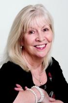 Julie Gaudion BPC MBACP  TSP MA PGCE
