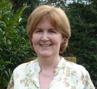 Barbara Meadows MBACP MUKCP