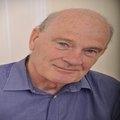 John Fletcher Registered MBACP Reg. (Accred.)  AHPP UKCP