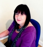 Jackie McNamara, Individual and Relationship Counsellor, (Accredited)