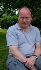 Vincent Turner - Registered Member MBACP