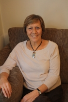 Vicki Hall PGDip, Cert in Supervision,MBACP(Accredited)