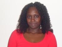 Monique Notice MA MBACP (Accred)
