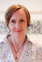 Gill Tunstall -  MA Integrative Counselling, MBACP (Accredited) (SE4 and SE23)