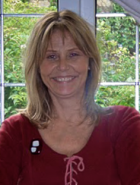 Barbro Magnusson MBACP (Accred) individual and couples counsellor
