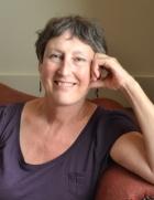 Gabrielle Oliver MSc. UKCP reg. Psychotherapist, HCPC reg. Art Therapist, MBACP