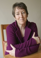 Shelagh Todd, BA;     Dip Psychodynamic Counselling;     MBACP