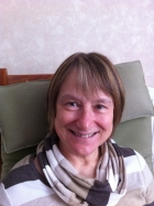 Sally Brockley UKCP Registered Psychotherapist
