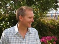 Tim Smith BA, PGCE, PG Dip, MBACP