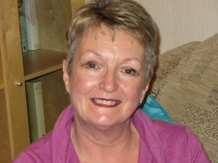 Christine Curbishley MBACP (Registered Member)