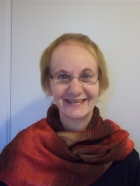 Eunice Stagg MA  MBACP Senior Accredited