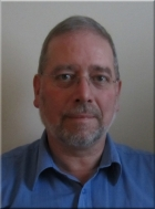 John R. Baker.  Adv. Dip. Counselling.  MNCS Accredited and Registered.