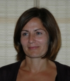 Victoria Darby MBACP (Accred) Psychotherapist and EMDR therapist