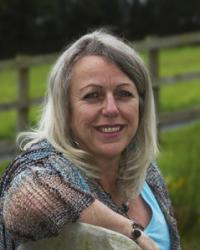 Vera - 'Jill' Abbott MBACP (Accred)
