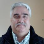 Joe McDonough BEM MBACP
