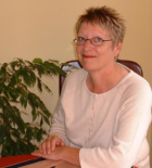 Kathryn Pierrepont MSc Counselling and Psychotherapy MBACP (Accred)