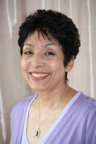 Charmaine Arnold BA (Hons) Counselling Dip.Counselling Reg.MBACP
