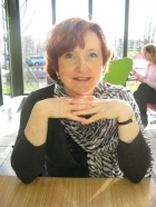 Janette Warran MBACP Accredited Counsellor/Psychotherapist