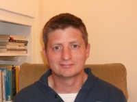 Justin Bailey PG CAT Dip, Accredited Supervisor