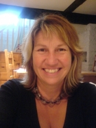 Julie Griffin MA MBACP CYP Counselling/Psychotherapy-Young People. Supervisor