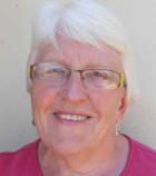 Angela Joynson MBACP (Accred);  B.Sc(Hons)