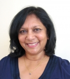 Niru Campbell MBACP(Accredited) UKRCP, Counsellor/Psychotherapist/ Supervisor