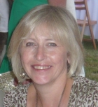 Lyn Rhodes Registered  MBACP ( Snr. Accred), M.A., Dip.(PCA), Cert.Ed.,
