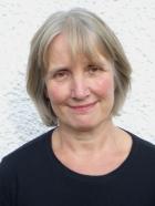 Amanda Jeffries MA, MSt, UKCP (accred), MBACP
