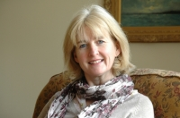 Sally Lomax Psychotherapist/Counsellor   MBACP  FPC