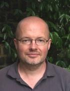 Jeremy Clark UKCP