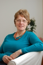 Annette Gordon, Counselling and Supervision  MBACP Accred