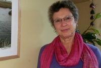 Judith Waldman  MA Art Psychotherapy