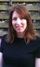 Anna Morgan - Integrative Counsellor and EMDR therapist.