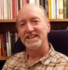 Keith E Smith MSc MBACP