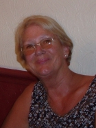 Merie Sharman BA (Hons); FdA Degree., MBACP-Snr Accred
