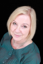 Ann Laungani, PG.Dip.Counselling and Psychotherapy, BACP Registered member