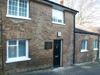 Water Lane Cottage for Counselling & Psychotherapy