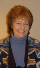Katarina Gildebrand UKCP MBACP (snr Accred.) Dip. Supervision