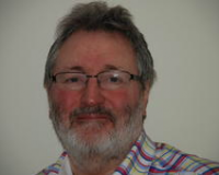 Barry Durkin MBACP (Registered), MBABCP