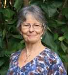 Pam Hardy BA, Reg. MBACP (Accred) Counsellor / Supervisor,  EMDR Consultant