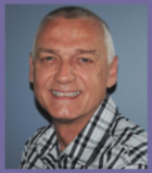 Kevin Hamilton; MBACP (Accredited); BA Hons Counselling;