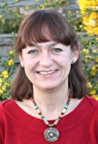 Sarah Williams MBACP