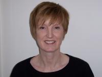Yvonne Buchanan