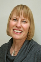 Diane Lazenby Registered Member MBACP,  The Counselling Service Boston Spa