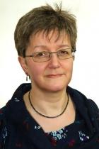 Sarah Pagdin