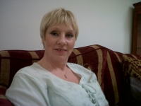Andrea M. Standen MSc Advanced Counselling & Supervision, PG Dip, MBACP, RN.