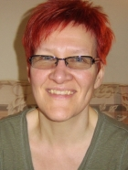 Agnetha Blomberg McCormack (MBACP)